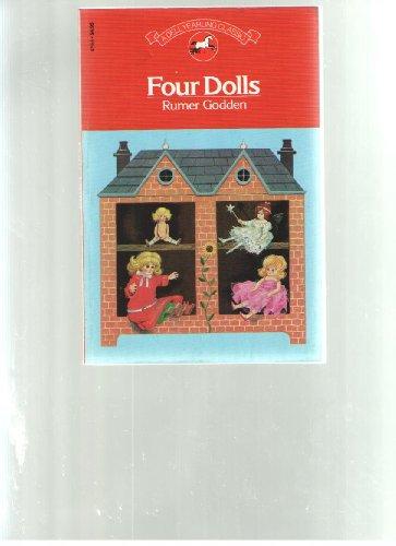 9780440425687: Four Dolls