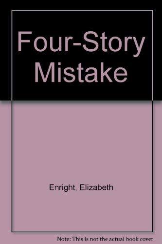 9780440426776: Four-Story Mistake