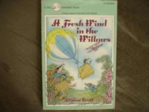 9780440427414: A Fresh Wind in the Willows