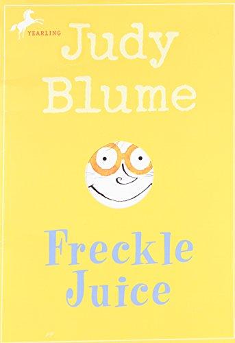 9780440428138: Freckle Juice