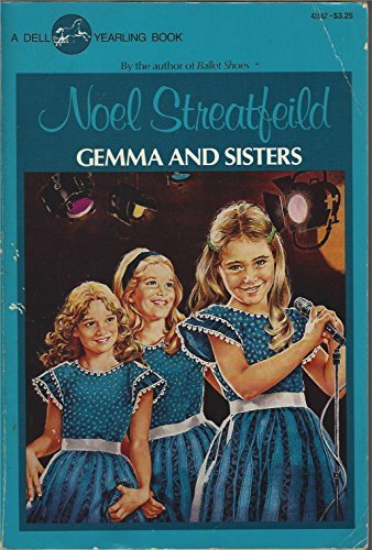 9780440428626: Gemma and Sisters