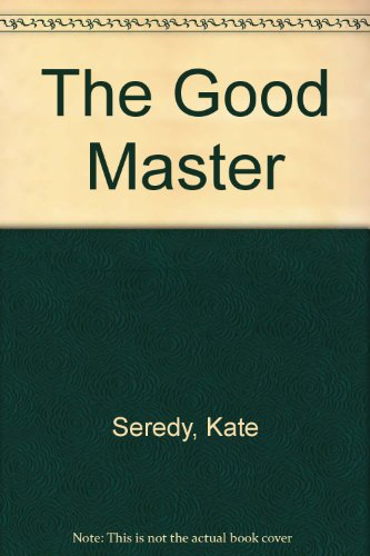 9780440430032: The Good Master