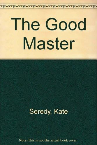 9780440430032: The Good Master