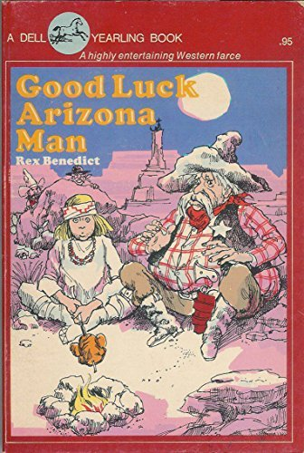 9780440430087: Good Luck Arizona Man