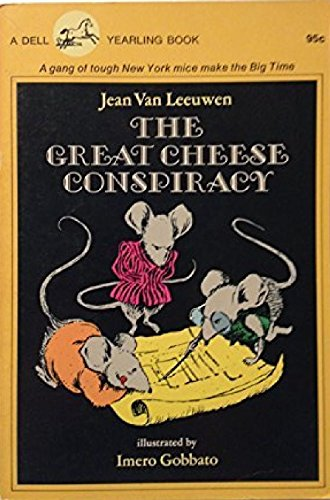 9780440430803: Great Cheese Conspiracy