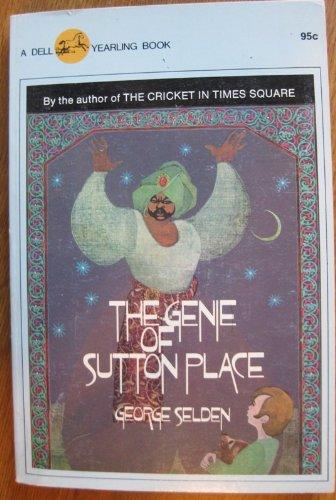 9780440431350: Genie of Sutton Place