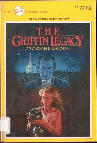 9780440431657: Griffin Legacy