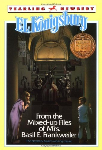 9780440431800: From the Mixed-Up Files of Mrs. Basil E. Frankweiler (Yearling Newbery)