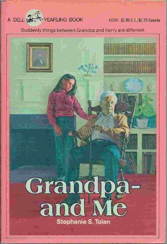 9780440432609: Grandpa and Me