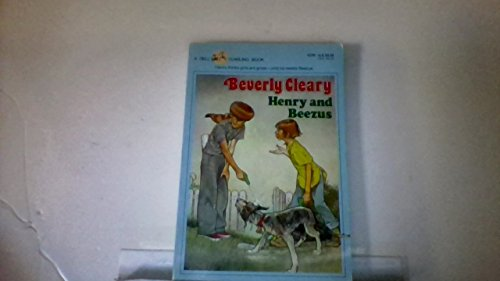 9780440432951: Henry and Beezus (Henry Huggins)