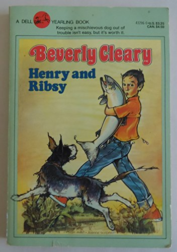 9780440432968: Title: HENRY AND RIBSY