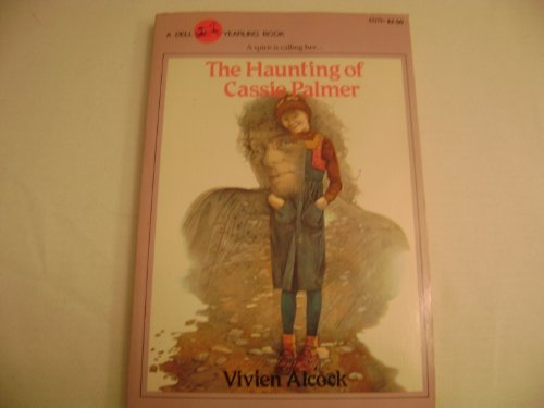 9780440433705: The Haunting of Cassie Palmer