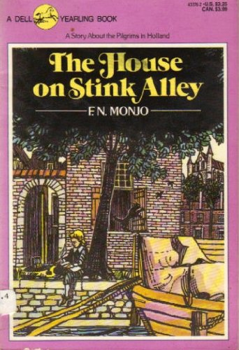 9780440433767: House on Stink Alley, The