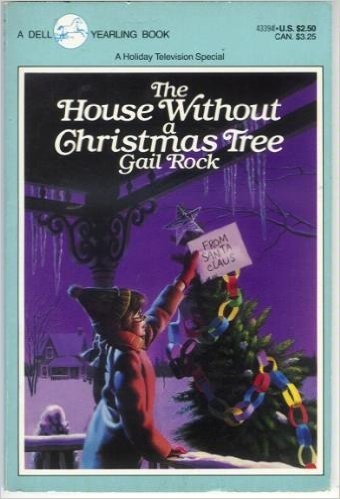 The House Without a Christmas Tree: Gail Rock