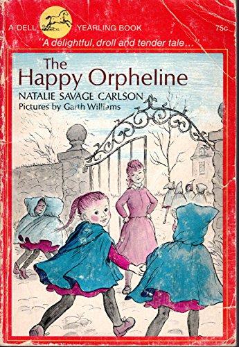 9780440434559: Happy Orpheline (Orphelines)