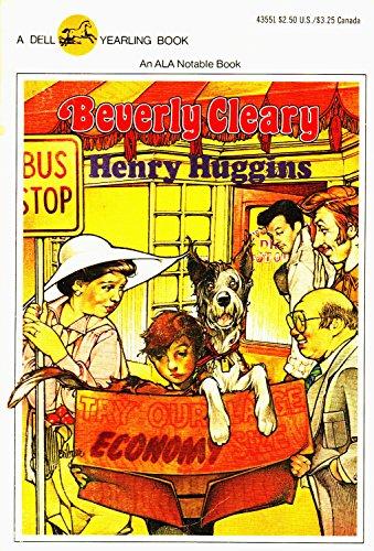 9780440435518: Henry Huggins