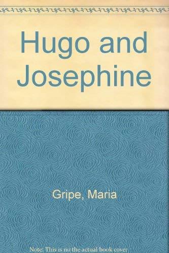 9780440439097: Hugo and Josephine