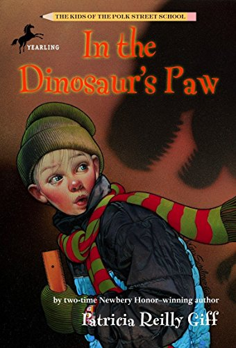 9780440441502: In the Dinosaur's Paw (The Kids of the Polk Street School #5)