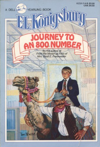 9780440442646: Journey to an 800 Number