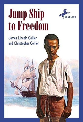 Jump Ship to Freedom (Arabus Family Saga): Collier, James Lincoln