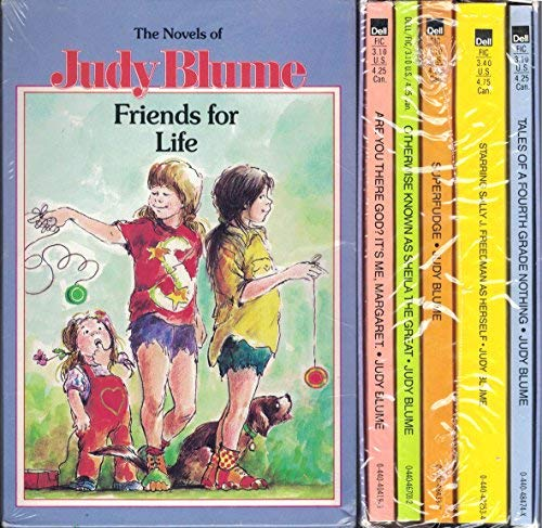 Judy Blume and You: Friends for Life: Blume, Judy