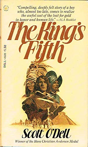 9780440445388: The King's Fifth