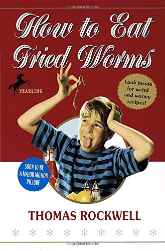 How to Eat Fried Worms: Rockwell, Thomas