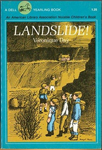 9780440446309: Landslide