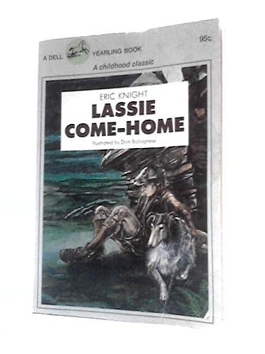 9780440446514: Lassie Come Home