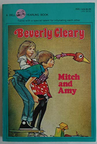 Mitch & Amy: Cleary, Beverly