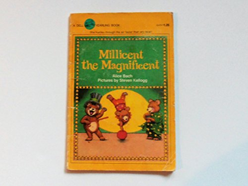 9780440454564: Millicent the Magnificent