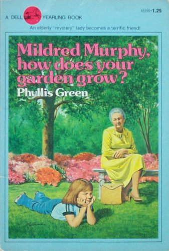 9780440455905: Mildred Murphy How Does Your Garden Grow
