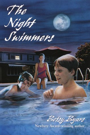 9780440458579: The Night Swimmers