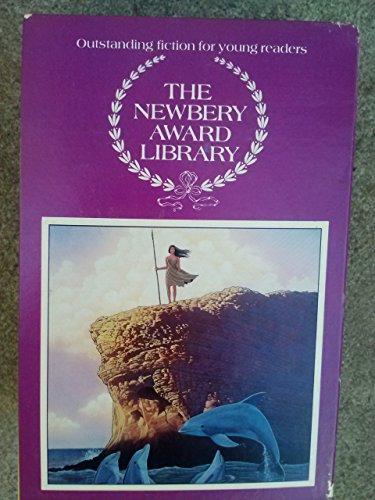 The Newbery Award Library: Island of the: O'Dell, Scott, Speare,