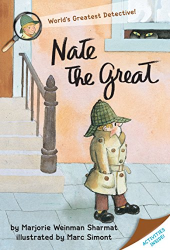 9780440461265: Nate the Great