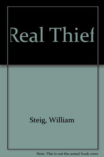 9780440461593: Real Thief