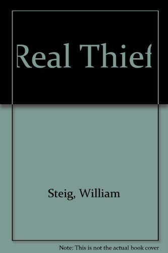 9780440461593: Real Thief