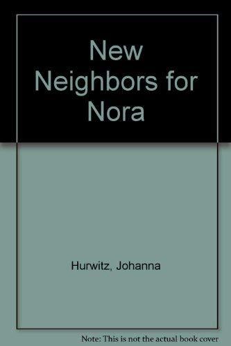 9780440464556: New Neighbors for Nora