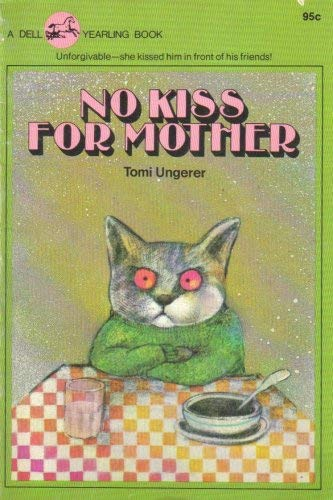 9780440466246: No Kiss for Mother
