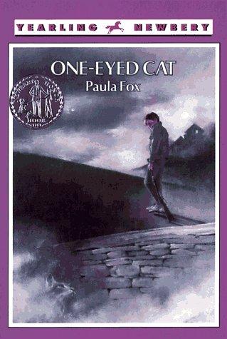9780440466413: One-Eyed Cat