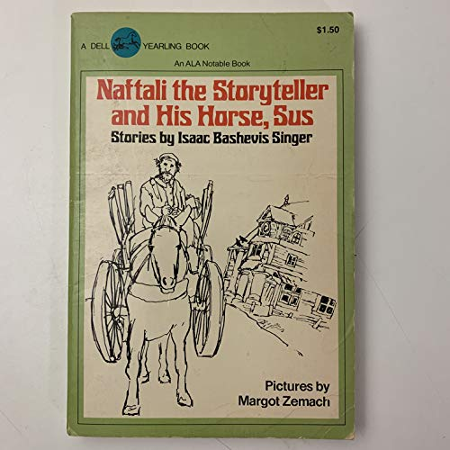9780440466420: Naftali the Storyteller and His Horse Sus