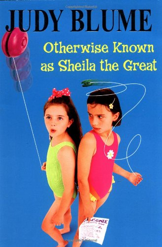 9780440467014: Otherwise Known as Sheila the Great