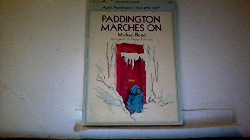 Paddington Marches On: Bond, Michael