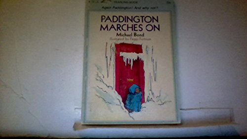 9780440467991: Paddington Marches on