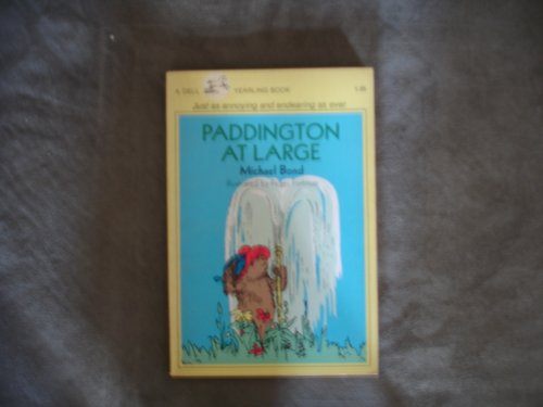 9780440468011: Paddington at Large