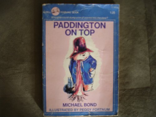 9780440468189: Paddington on Top