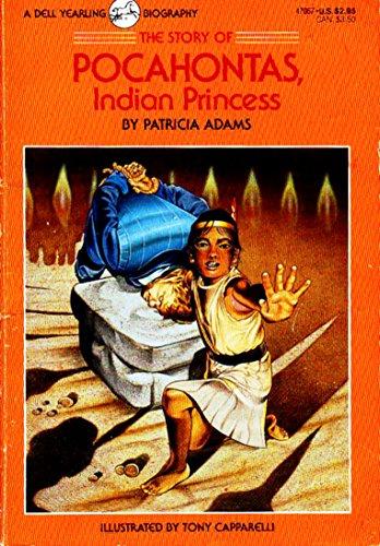 9780440470670: The Story of Pocahontas, Indian Princess