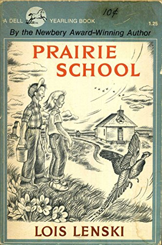 9780440470809: Prairie School