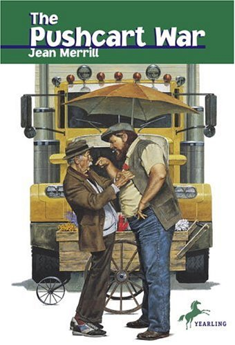 The Pushcart War: Jean Merrill
