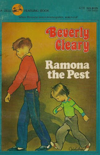 9780440472094: Ramona the Pest